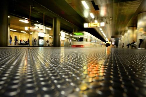 Dusseldorf Metro