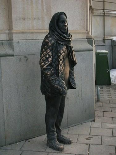Margaretha Krook, Stockholm
