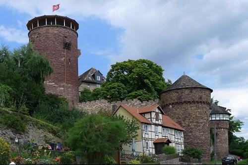 Trendelburg Castle