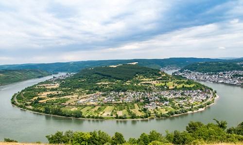 Rhineland Nature Park