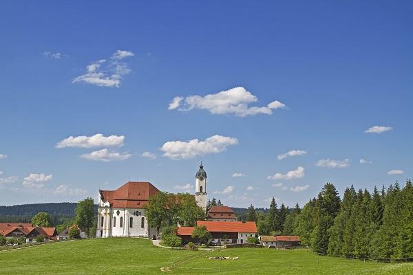 Wieskirche Bavaria
