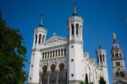 Fourviere Basilica