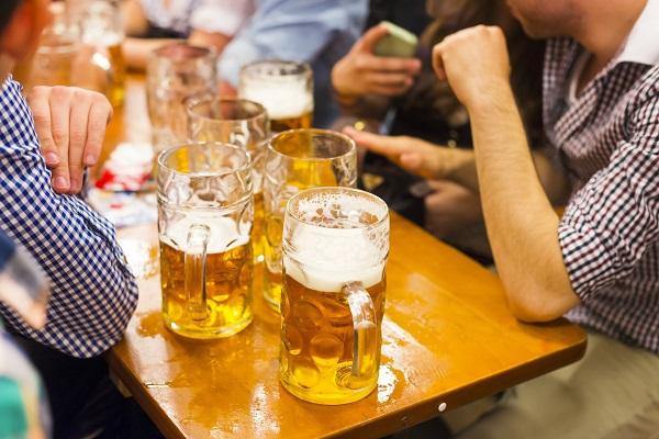 German Beer Hall