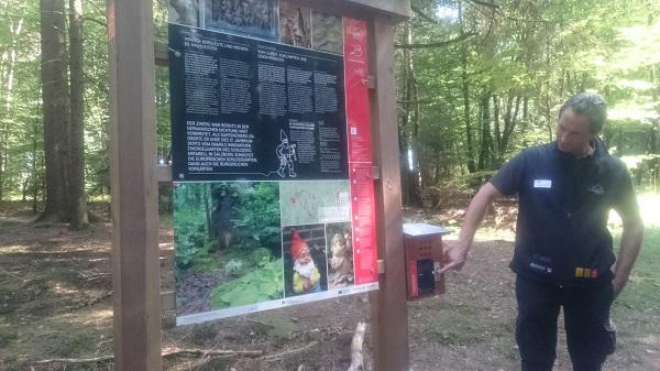 Myth Trail Bergisches Land