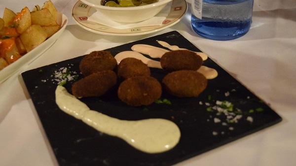 Tecina Food