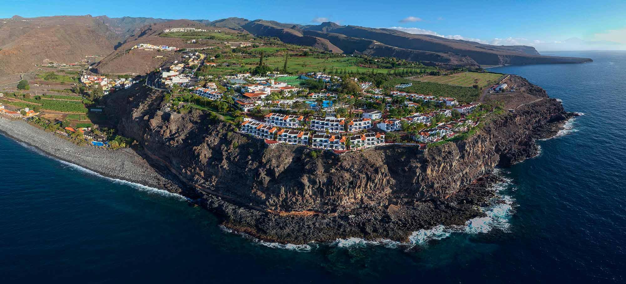 A brilliant holiday on La Gomera
