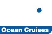 Ocean Cruises logo