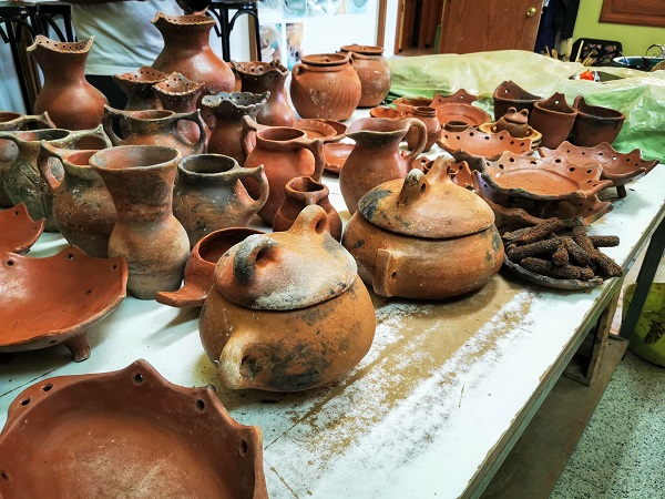 Pottery Gran Canaria