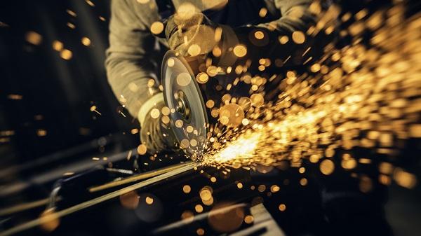 Steel Cutting
