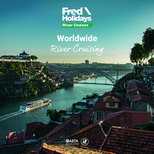 Fred.\ River Cruises 2021