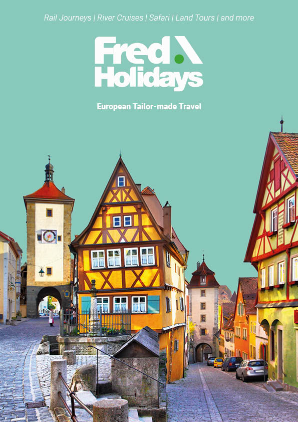 European Tailor-made Travel