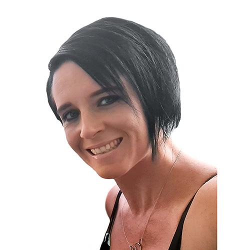 Gemma Saunders