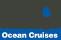 Fred.\ Ocean Cruises Logo