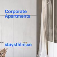Corporate Apartments