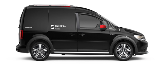 Stay Sthlm Car