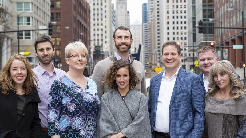 Living Our Values: Hyde Park Venture Partners Promotes Barnes and DiMonte