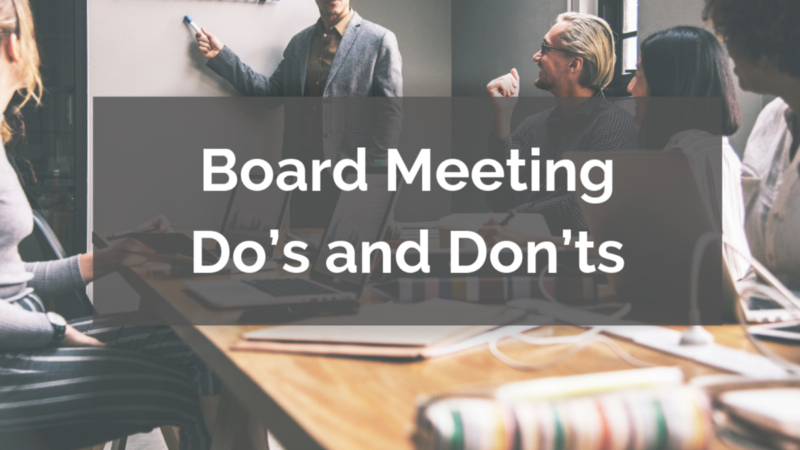 Startup CEOs, your board meetings are probably lackluster. Here's what to do about it.