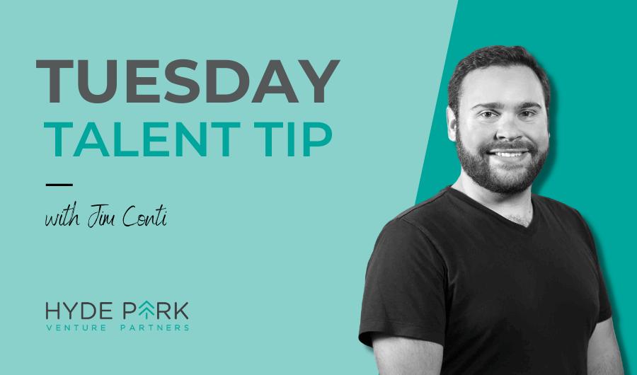 #TuesdayTalentTip: Build a candidate-first hiring process