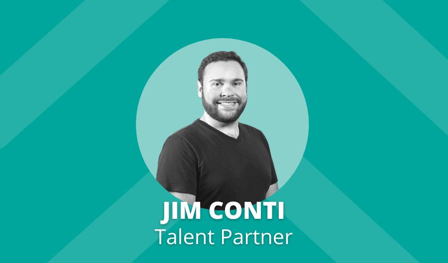 Jim Conti joins Hyde Park Venture Partners as Talent Partner