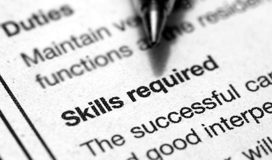 #TuesdayTalentTip: Create a job description that's inspirational — not just informational