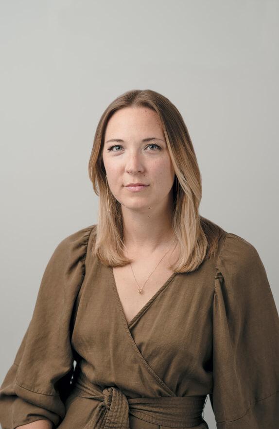Christina Cooksey