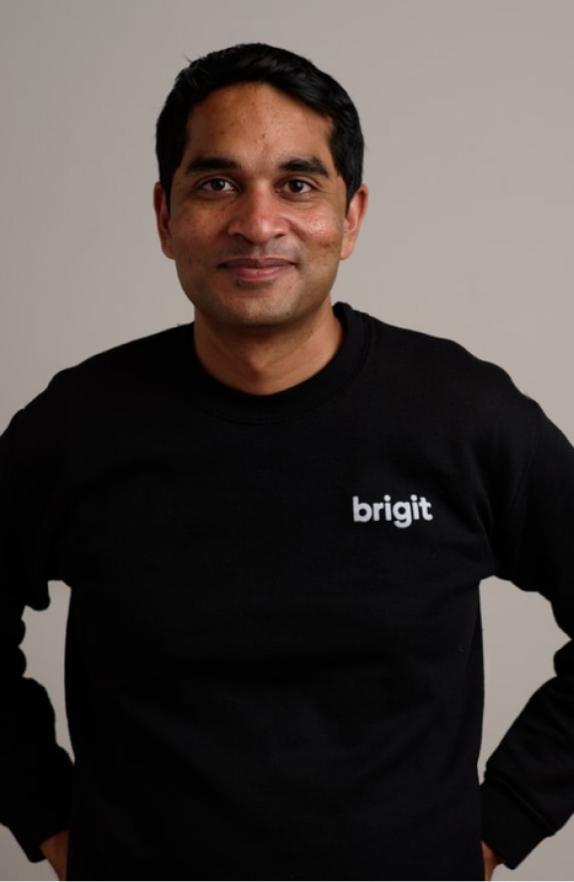 Brigit CEO