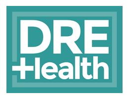 Dre Health Logo