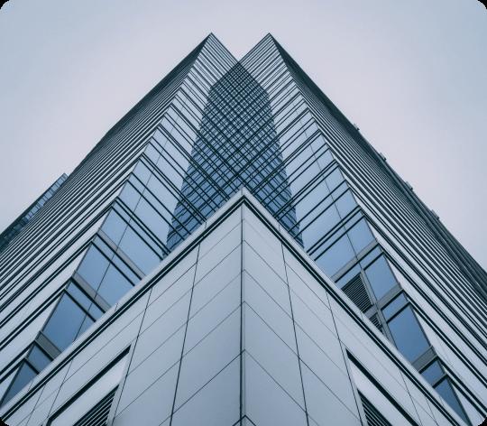 Enterprise Skyscraper