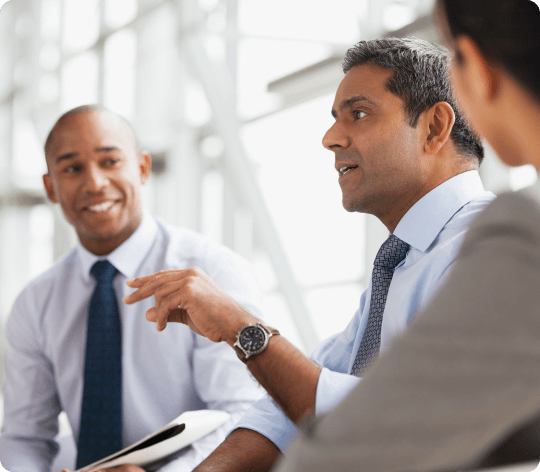 Enterprise Meeting