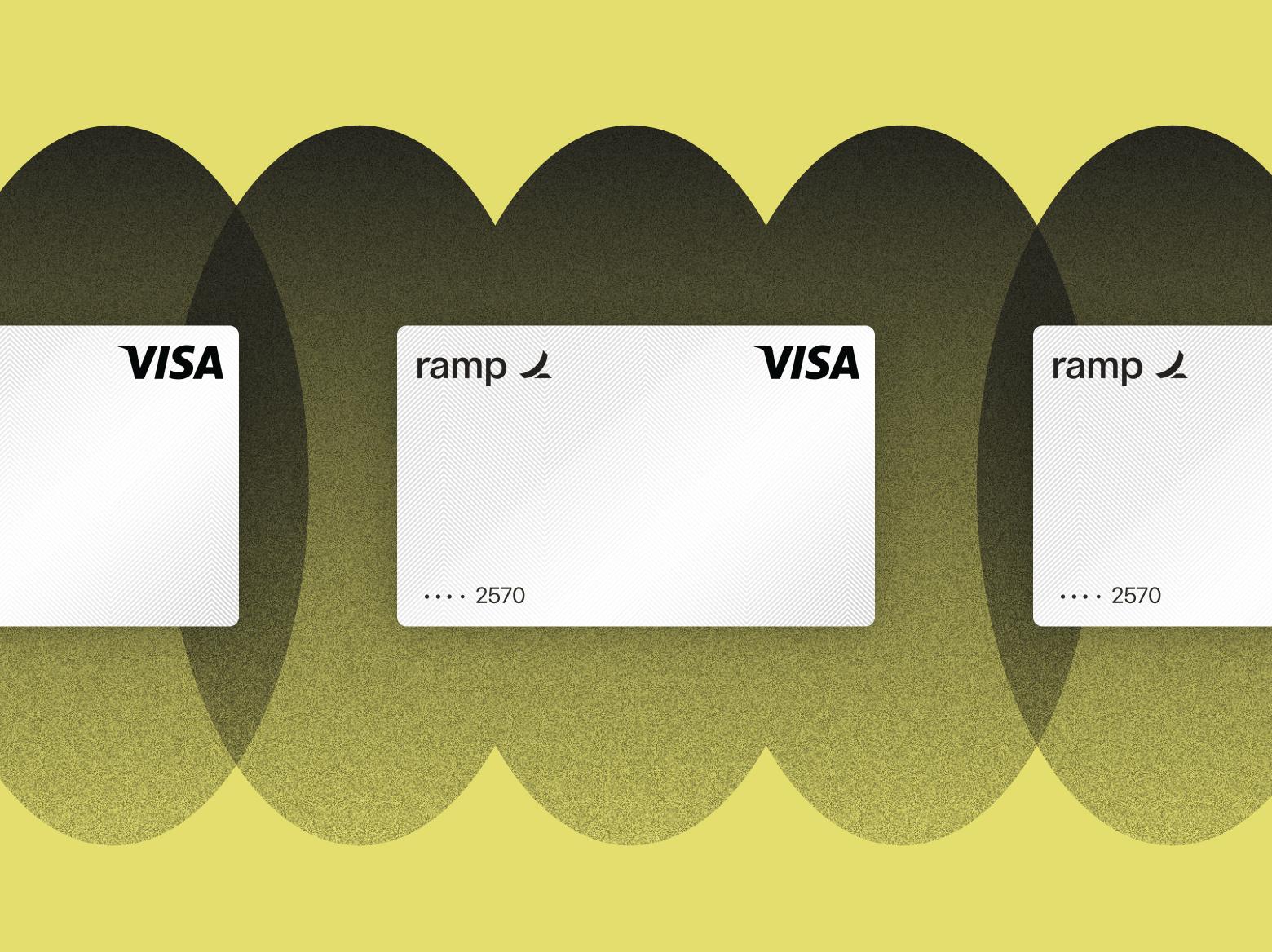 Ramp Cards