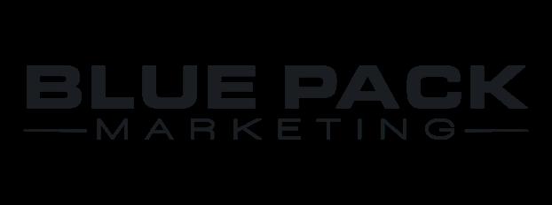 Blue Pack Marketing logo