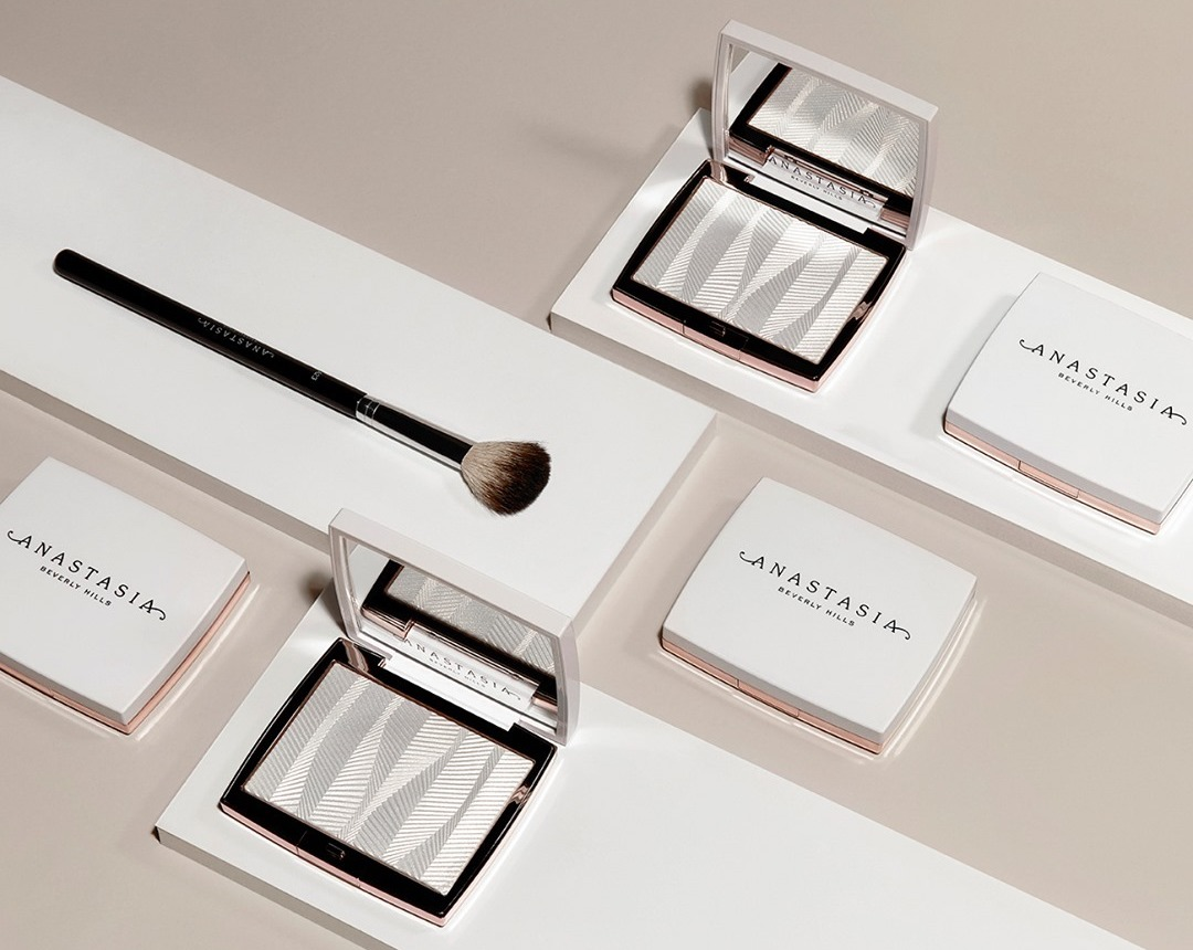 Anastasia Beverly Hills makeup