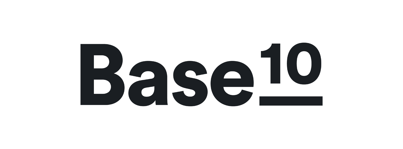 Base10 logo