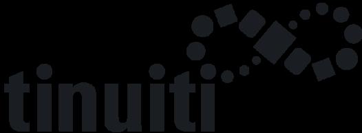 Tinuiti agency logo