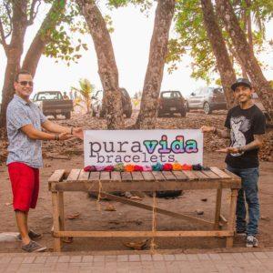 pura vida our story image