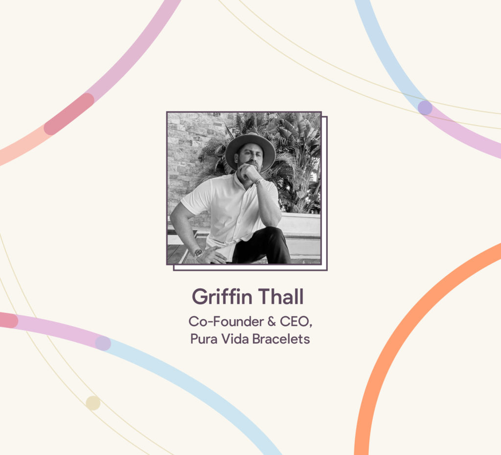 Griffin Thall profile image