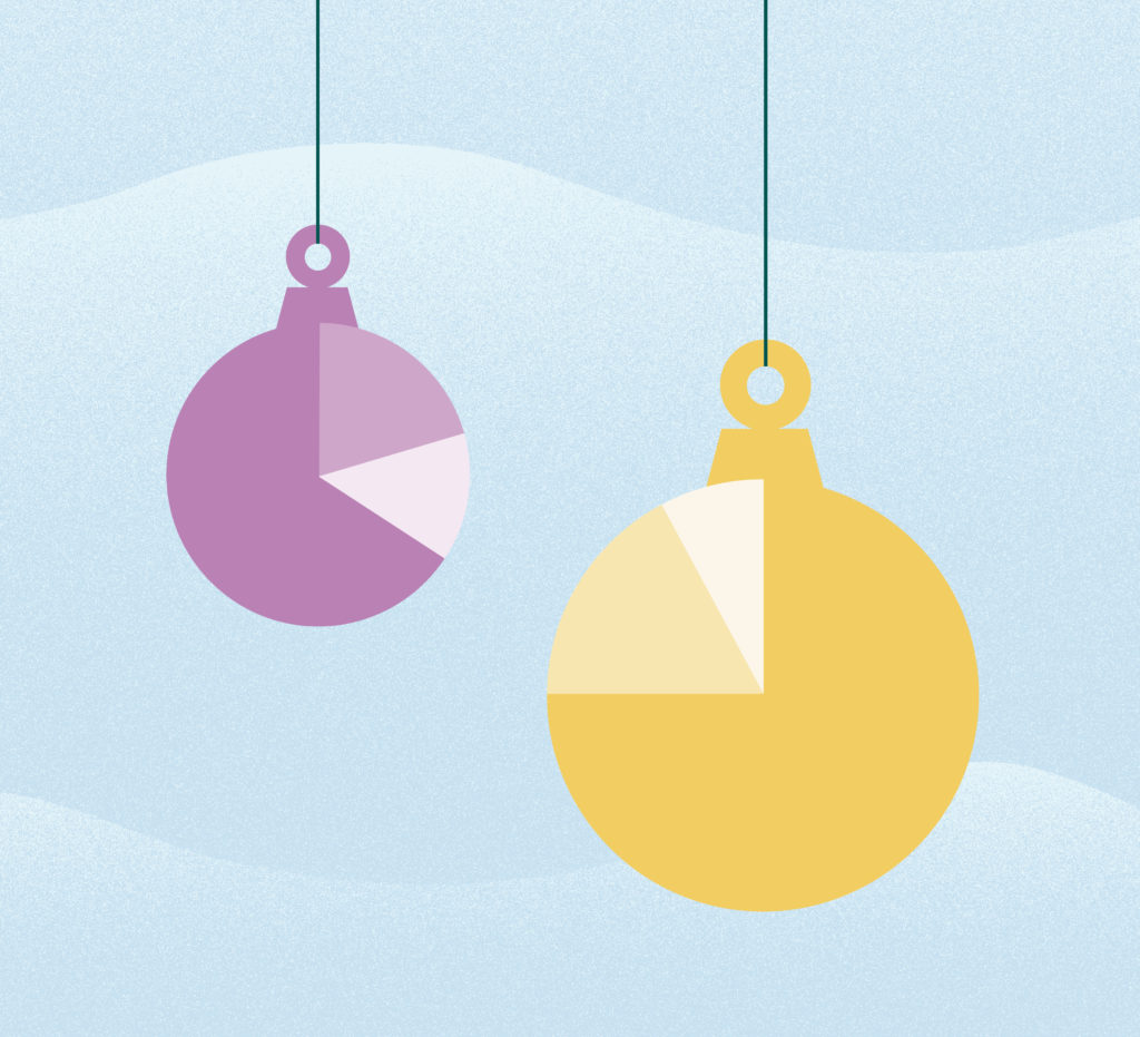 Abstract ornament illustration
