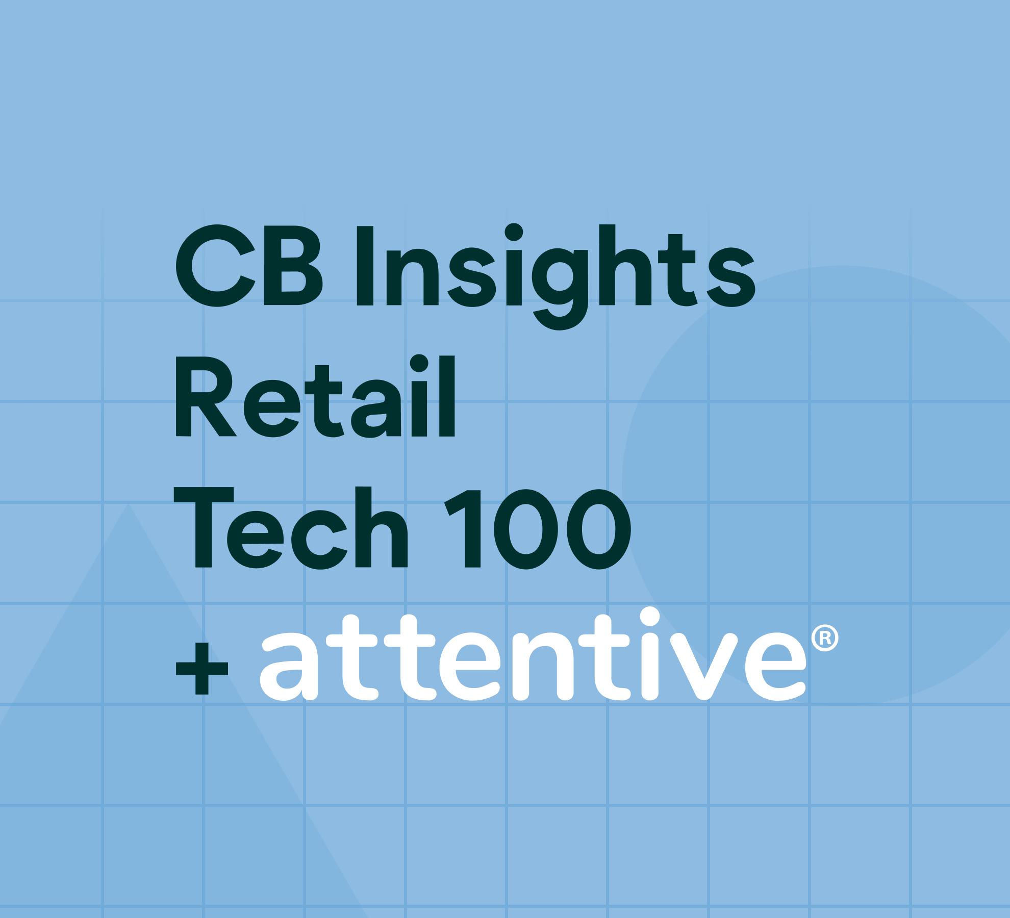 CB Insights Tech 100