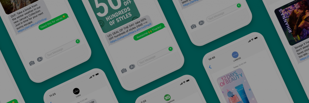 Mobile Messaging Masters banner