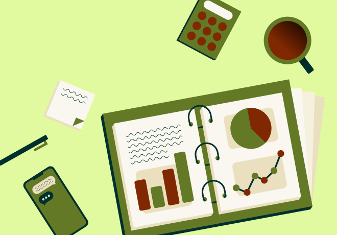 Green marketing insights image