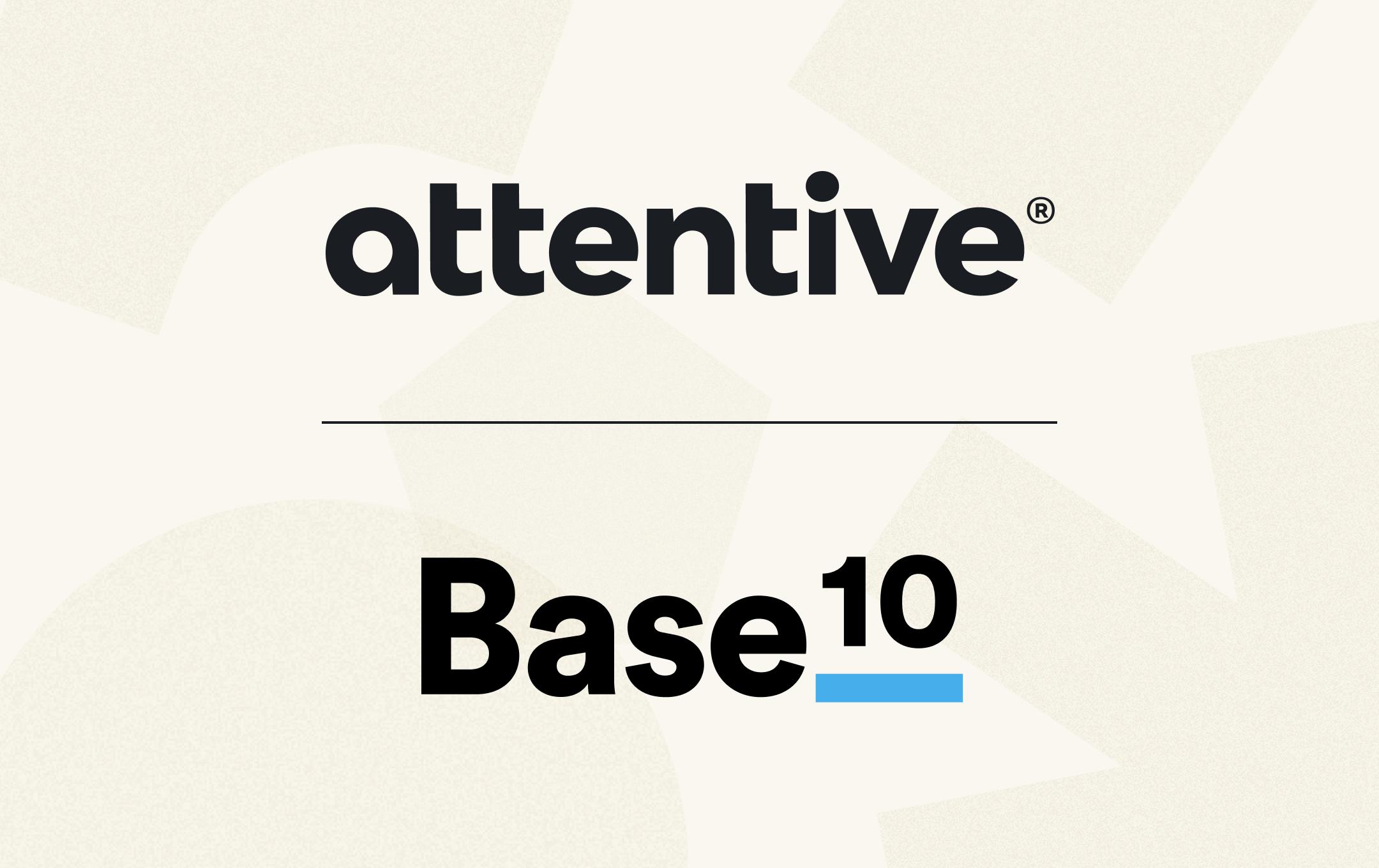 Base10 initiative