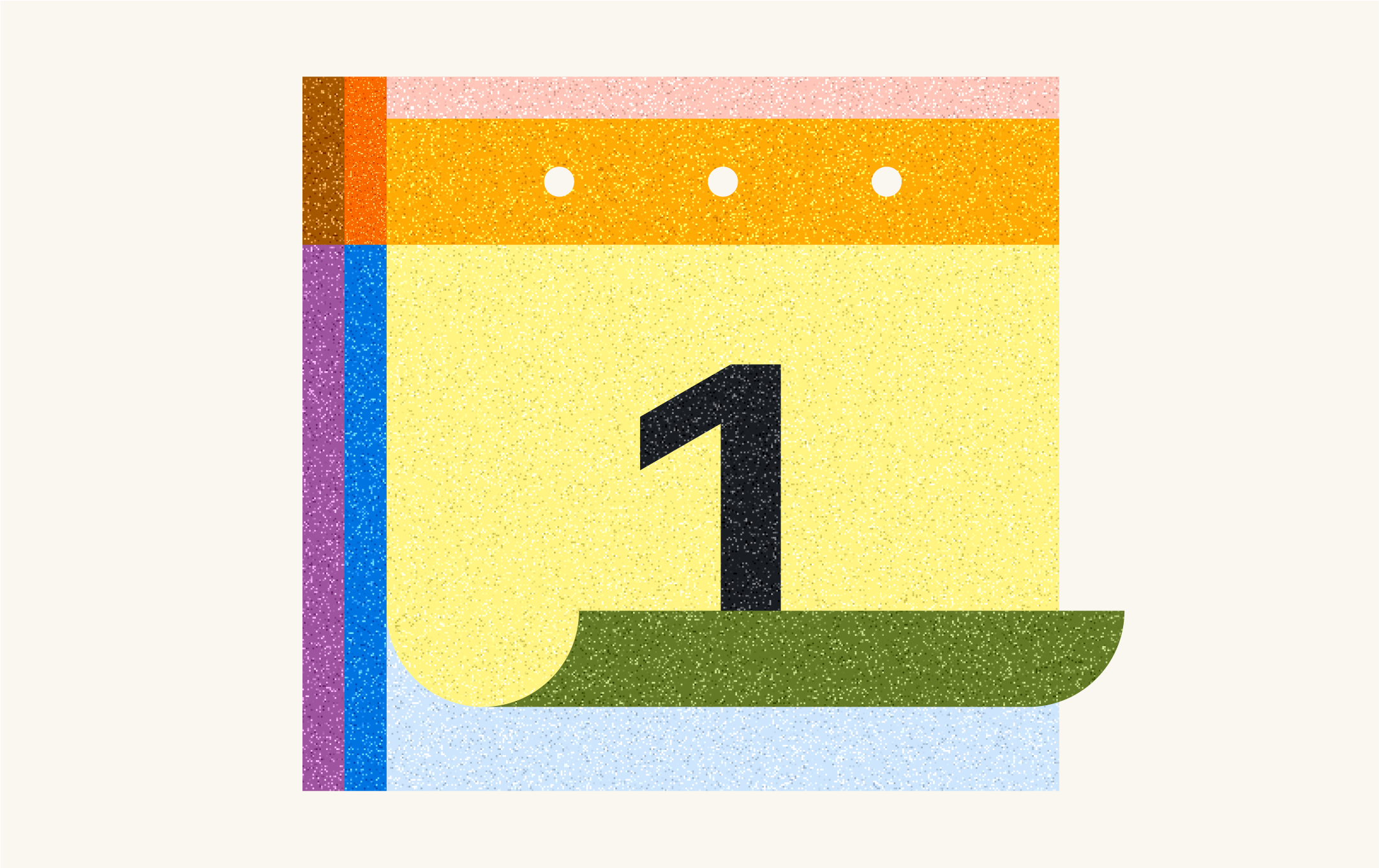 Pride month graphic