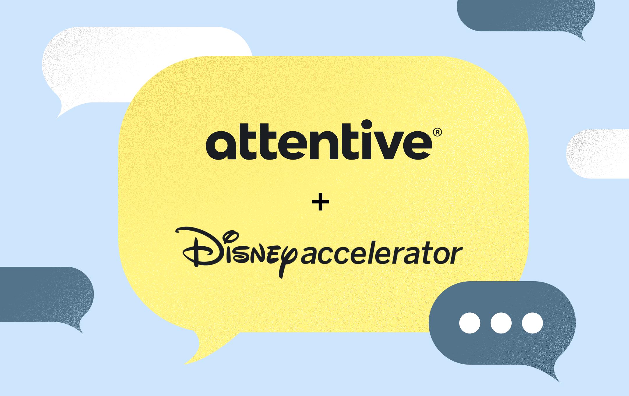 Disney accelerator program