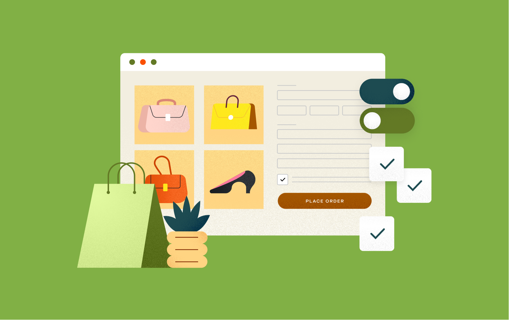 shopify sms consent checkout