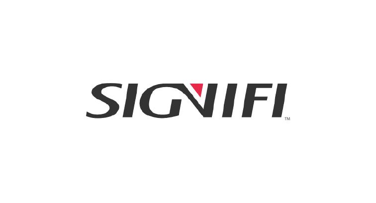 Signifi company logo