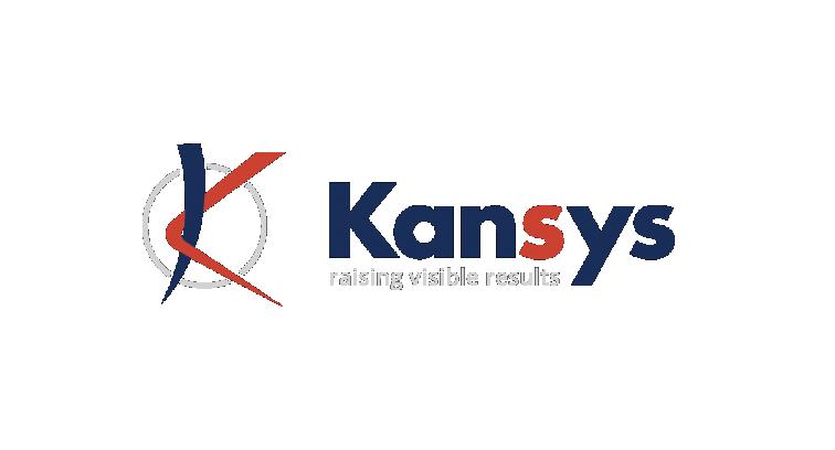Kansys company logo