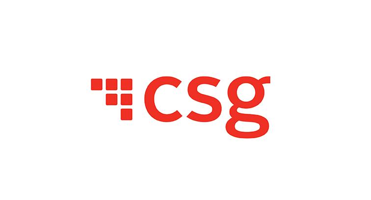 CSG Company logo