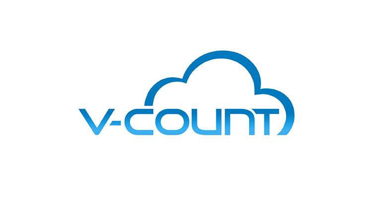 V0count company logo