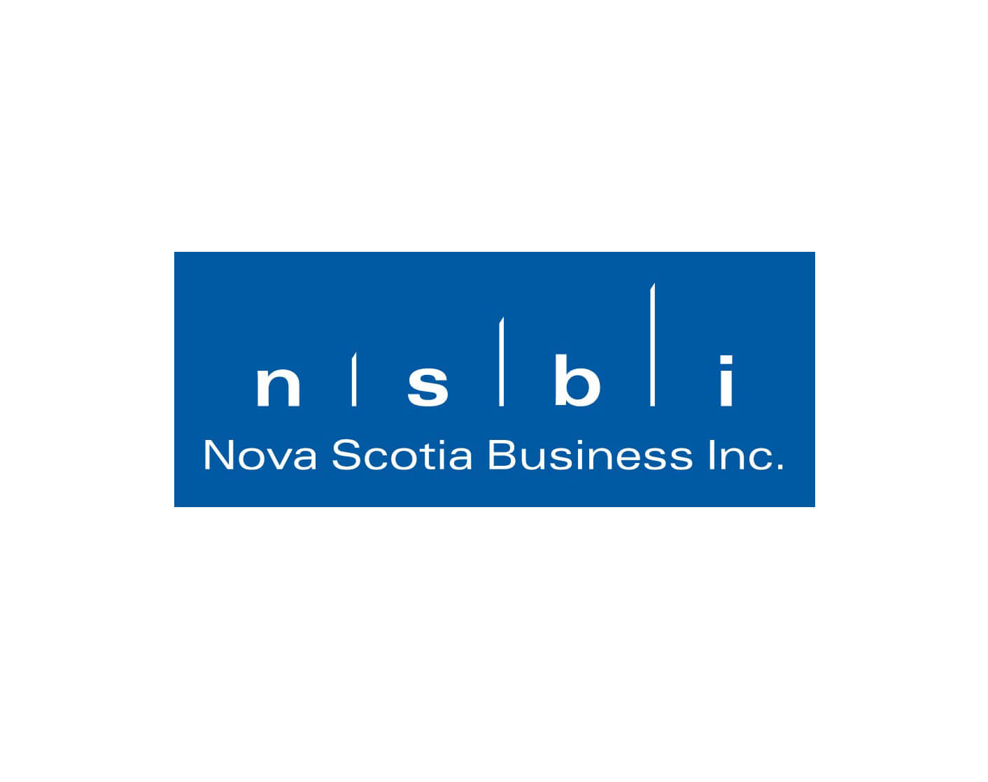 image of Nova Scotia Business Inc. logo