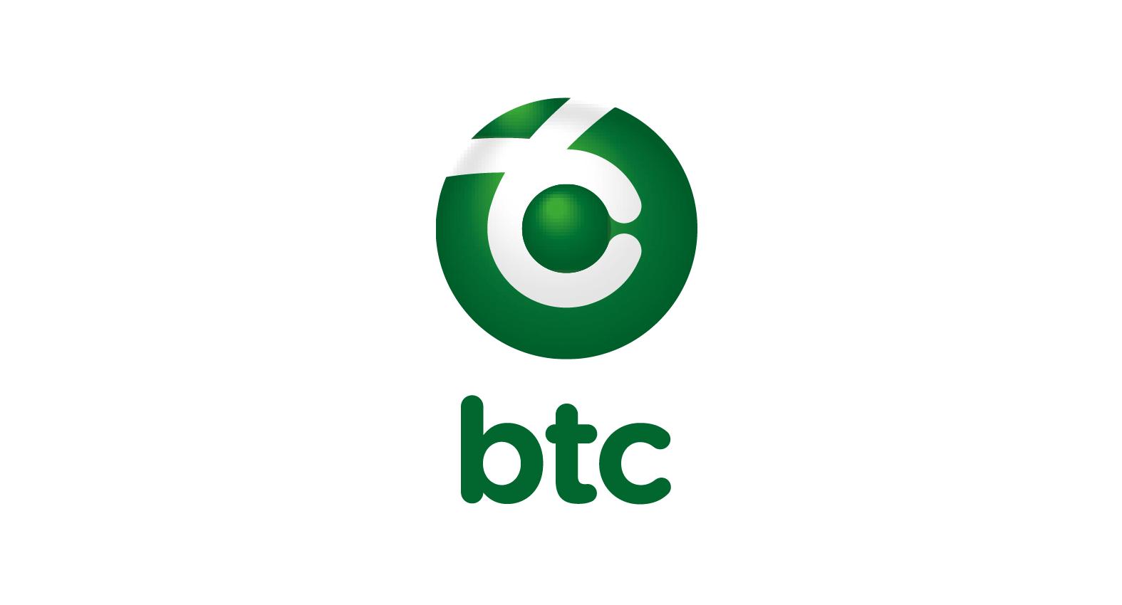 Logo for Botswana Telecom Company